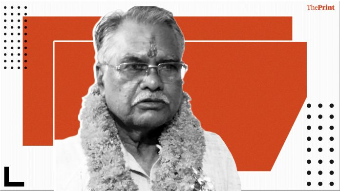 Upcoming MP bypolls put BJP in a bind over Dalit leader who voted for Congress in RS polls