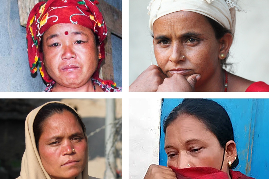 Mothers of Rukum victims say – 'Killed son, lost support'