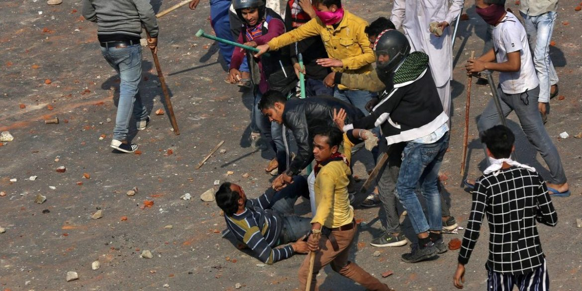 Delhi Riots: Is the Centre Importing the 'Gujarat Model' to Subvert Prosecution?