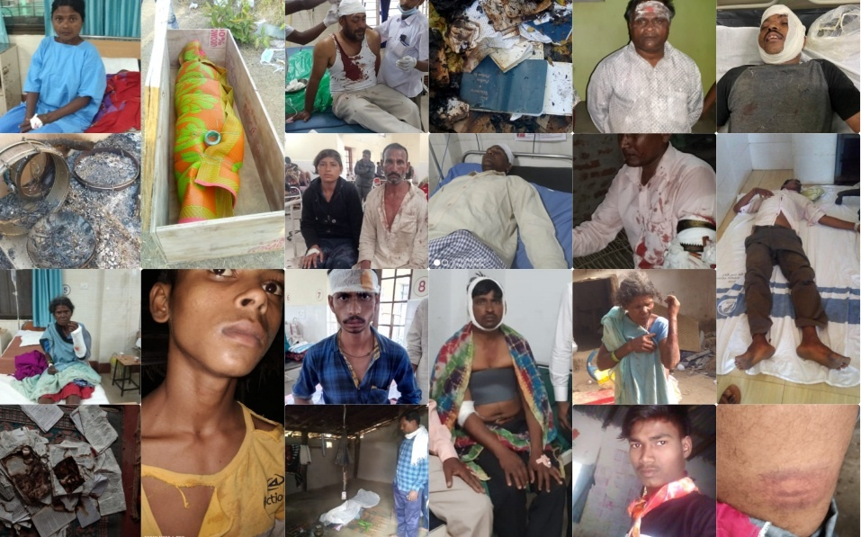 ASIA / INDIA – The coronavirus crisis does not stop violence against Christians