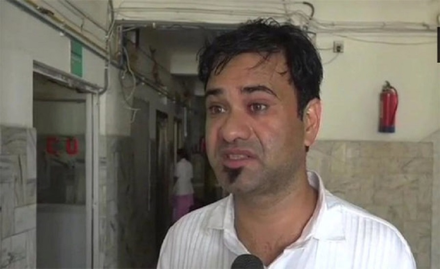 Incarcerated Dr Kafeel Writes Open Letter From Jail, Describes Condition Inside as Hellish