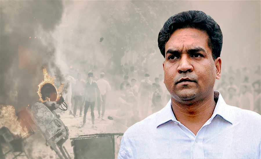 Why're Delhi Police Targeting Innocents Instead of Pursuing Plotters of Anti-Muslim Riots?