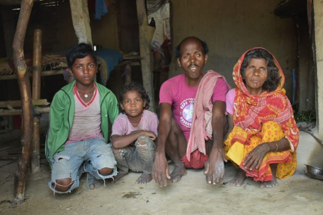 COVID-19 Pushes Dalits with Disabilities Furthest Behind: The Unheard Voices from the Margins of Society