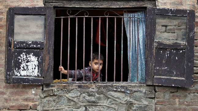 The Missing Children And Their Mothers In The Firdous Of India