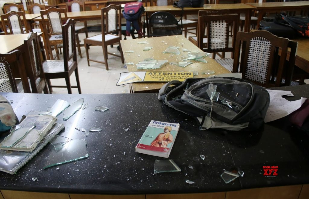 The NHRC's Report on Jamia Violence has ignored the Perspective of Victims