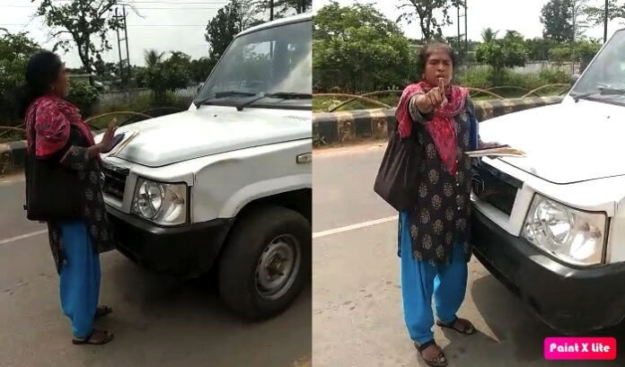 My life is in Danger: Soni Sori, Human Rights Activist