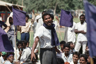 The Harvest of Casteism