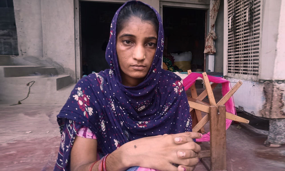 Punjab Dalit Women Entrepreneurial Dreams Destroyed As Pandemic Pushes Them To Debt; No Govt Support
