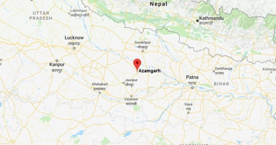 UP: Protests break out in Azamgarh after Dalit village head allegedly murdered, case registered
