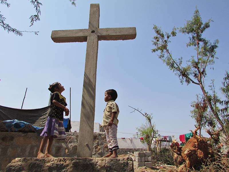 Announcement of Anti-Conversion Law Sparks Anti-Christian Violence in Northern India