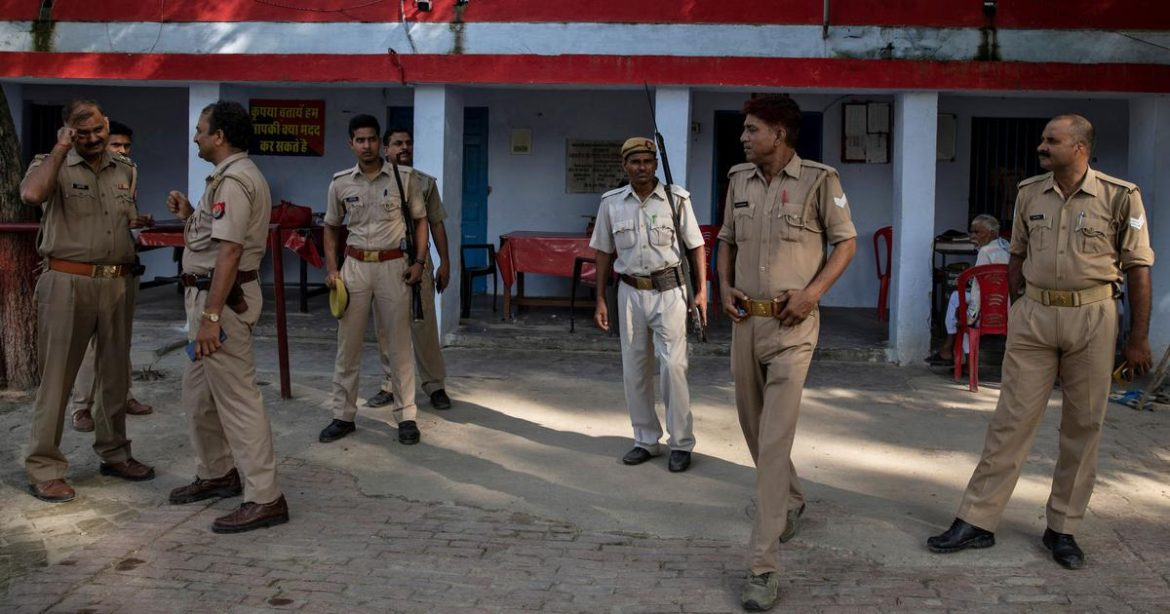 UP: 19-year-old Dalit dies in police custody after being illegally detained, family alleges torture
