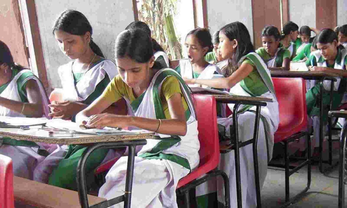 Assam: Lessons On Nehru, Caste, 1984, 2002 Riots Dropped From Class 12 Syllabus