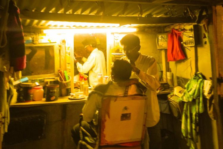 Denied access to barbershops due to caste, Dalit community in Kerala village pushes back