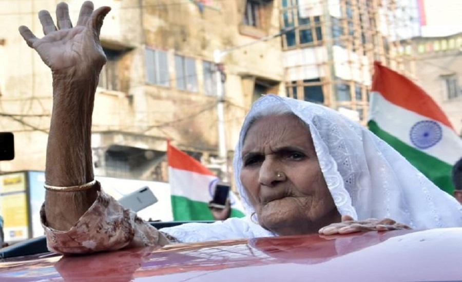 TIME Magazine Places Dadi of Shaheen Bagh Among 100 Most Influential People of 2020