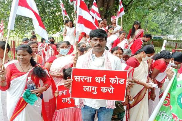 Indian bishops urge Jharkhand to recognize tribal religion