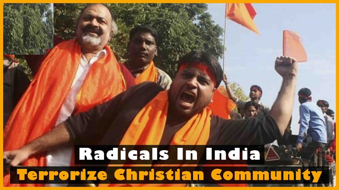 Radicals in India Use Rumor of Conversions to Terrorize Small Christian Community