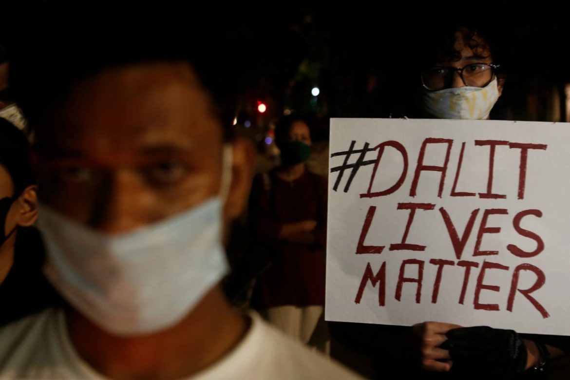 Hathras Redux: Dalit Woman Dies after Being Allegedly Gang-raped in UP's Balrampur, 2 Arrested