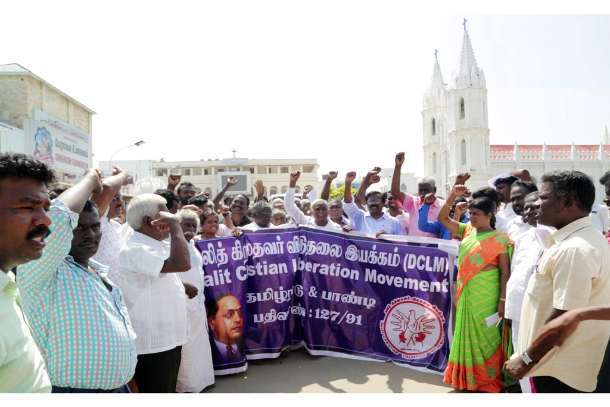 Indian Christians call for more Dalit prelates