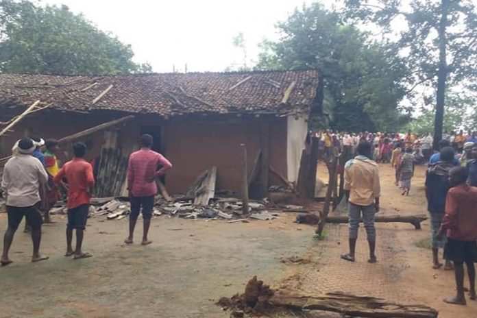 'We are considered untouchables': Christians feel unsafe after attacks in central India