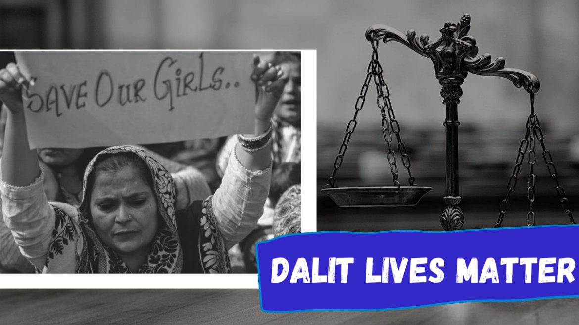 Dalit Women Will Get Justice Only If Casteist Judicial System Is Uprooted