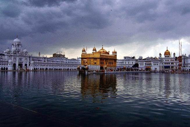 'We fight for their rights even today': Dalit, Sikh groups gather at Golden Temple to observe 100th anniv