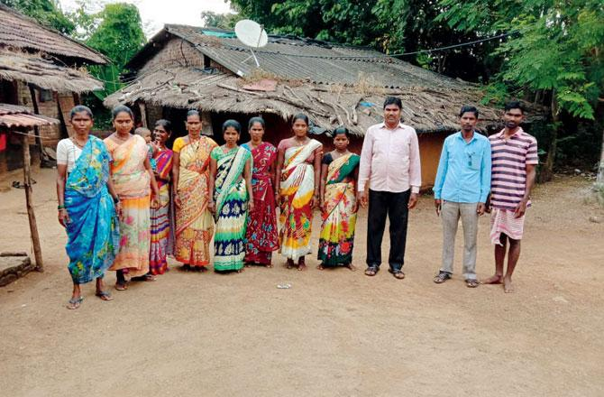 'Government Offers Us Worm-Infested Rice Because We Are Poor,' Bhiwandi Tribal Villager