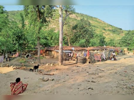Unseen:A village in Nawada where there is not a single concrete house Nawada2 days ago