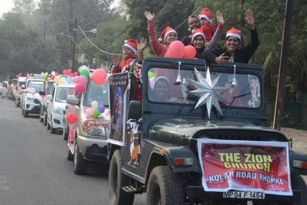 Indian archdiocese urges low-key Christmas celebrations