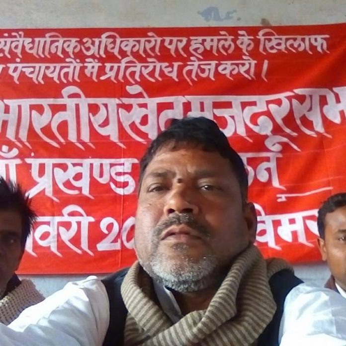 Bihar Elections: Meet Gopal Ravidas, a Dalit who couldn't complete his law education but now is a law-maker in Bihar's Assembly