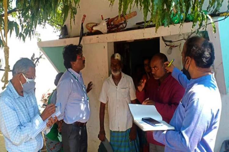 Attack on Dalit colony in Telangana during Dasara was planned, say fact-finding team