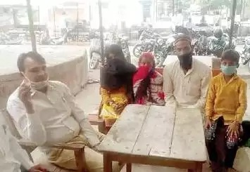 Dalit family alleges forced conversion in Alwar, seeks action against accused