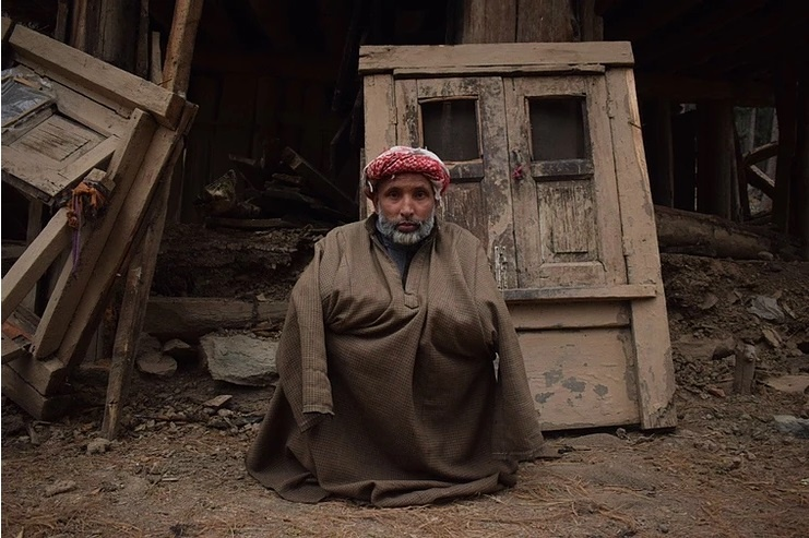 The Central Law That Isn't Being Allowed To J&K's Muslim Tribals