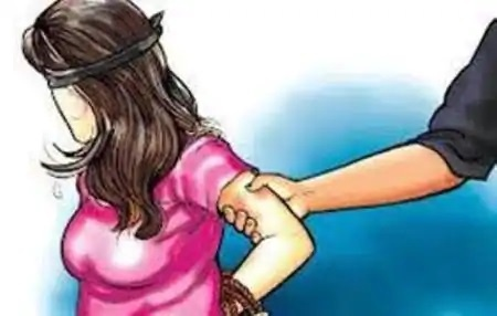 Accused of molesting Dalit girl at school gate not arrested
