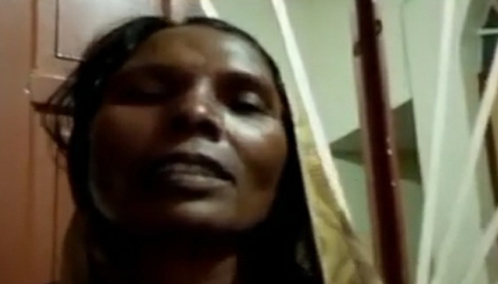 Dalit widow kept on crying: Police closed its ears, amazing Jaunpur situation