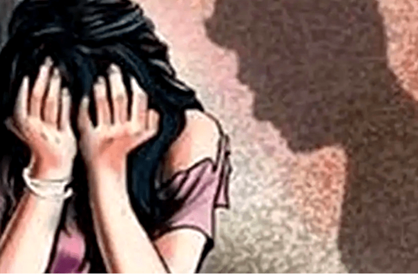 UP: Dalit girl gang-raped inside public toilet; cops refuse FIR and drive victim out of police station