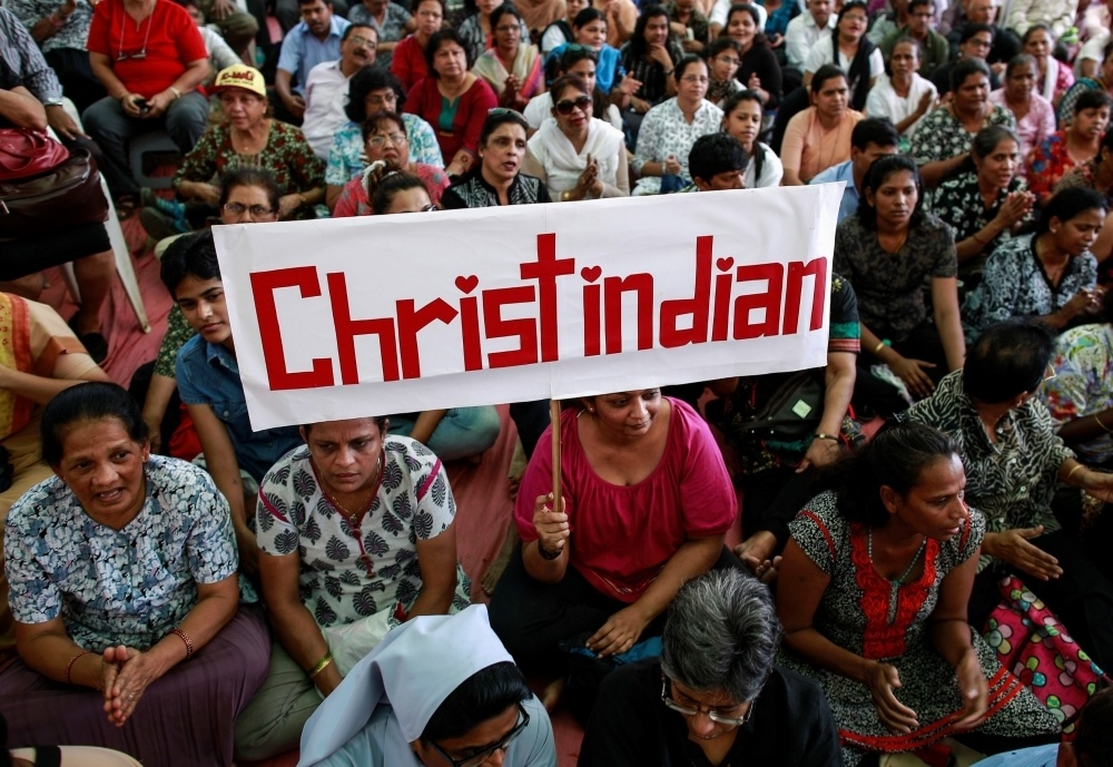 Christian Persecution in India to Increase in 2021