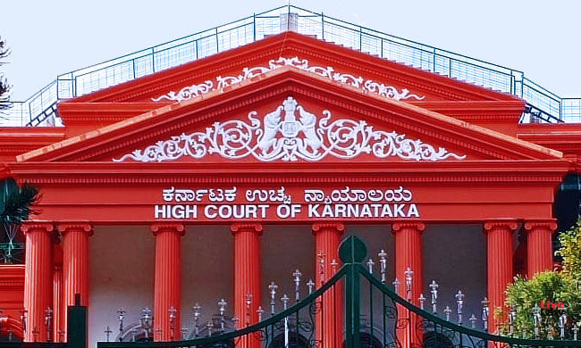 How Much Time Will You Take To Appoint A Chairperson For SC/ST Commission? Karnataka High Court Asks State Govt.