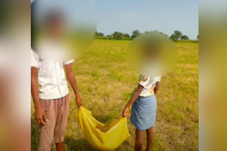TN police arrest 3 youth for forcing Dalit teens remove excreta