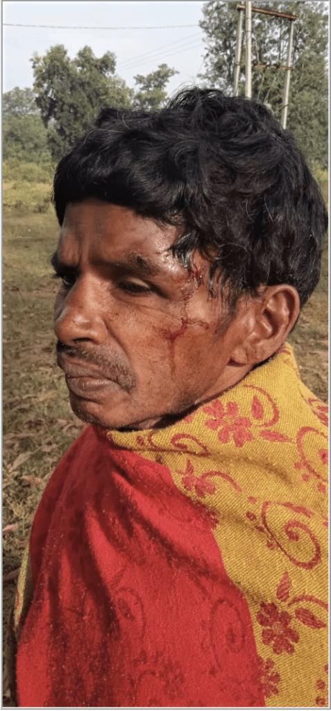 Christians in Hiding after Brutal Mob Attack in Central India