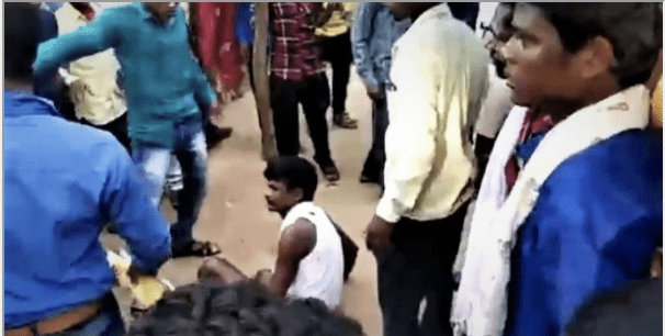 Long Ostracized Christian Withstands New Level of Persecution in India