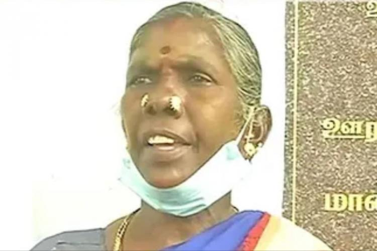 Amirtham alleges threat to life: Dalit panchayat president from TN moves HC