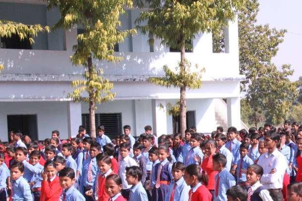 Anger as India ends scholarships for poor students