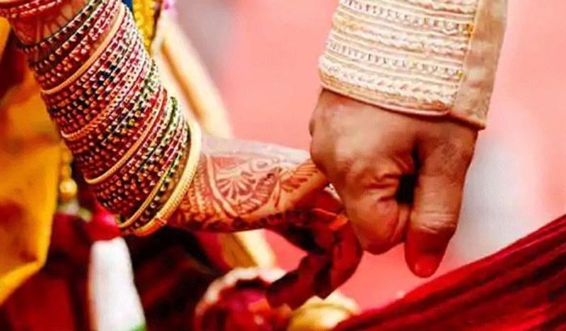 Top former civil servants demand withdrawal of interfaith marriage ordinance