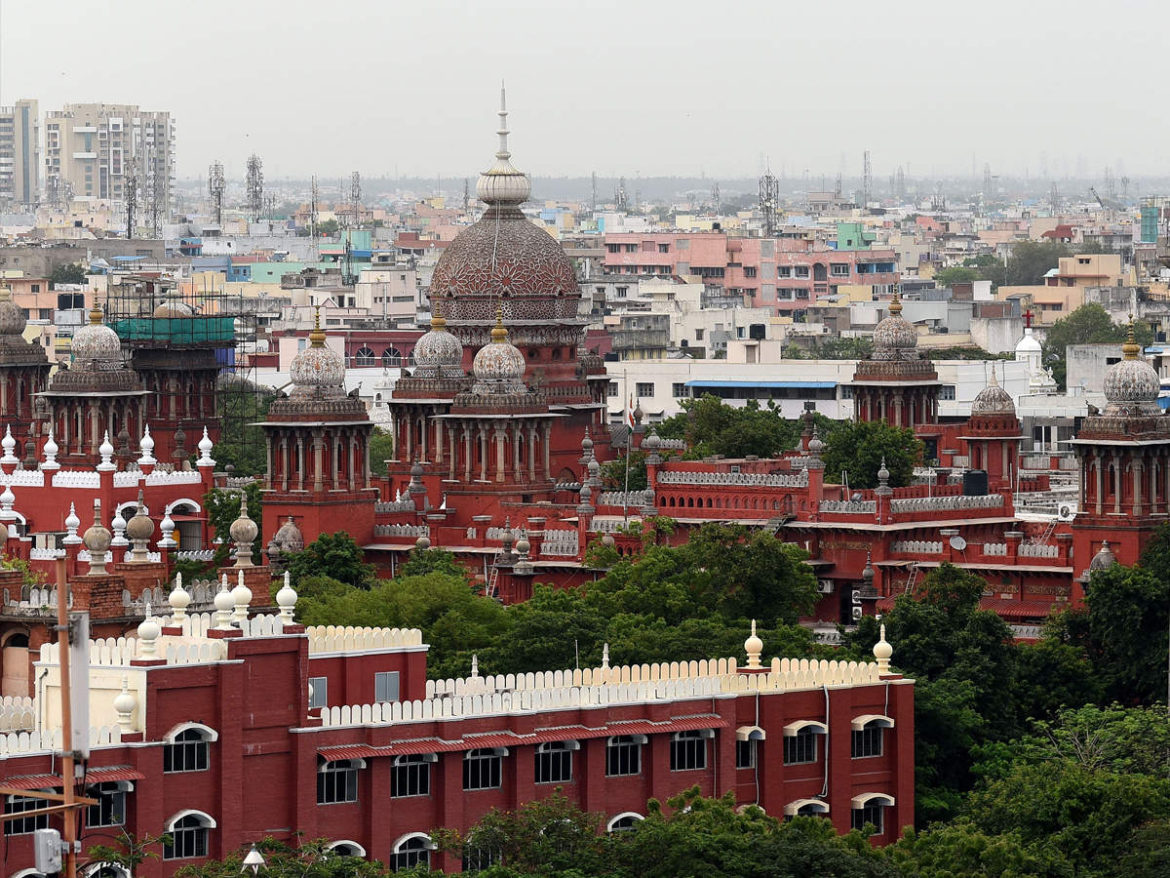 Tamil Nadu: Madras High Court comments on insult to lower castes, 'bow down with shame'