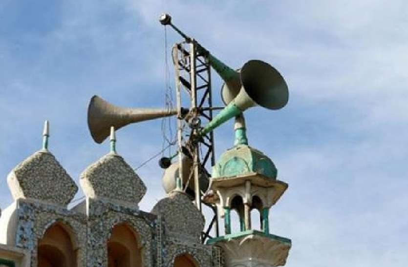 Shiv Sena asks Modi govt. to ban use of loudspeakers in mosques