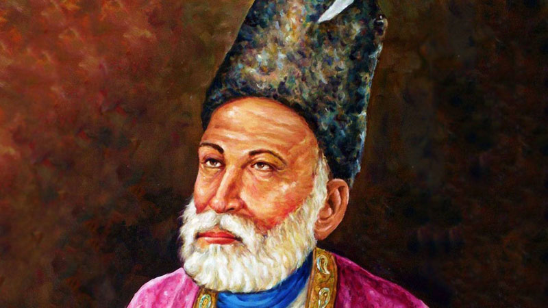 No home yet for Mirza Ghalib in Agra, his birthplace
