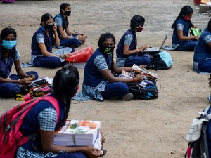 Scholarship for 60 lakh Scheduled Caste school students stuck after end of Central funding