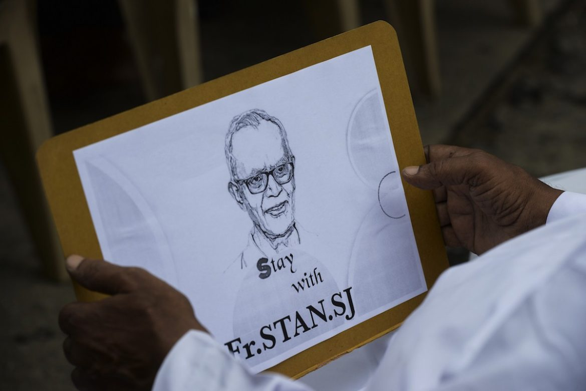Jailed Indian priest describes conditions faced by fellow inmates awaiting trial