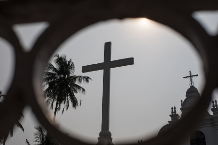 Pastor in India Arrested Over Inflammatory Video from 2013