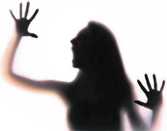 Mentally disabled raped in temple